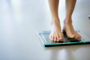 Factores que influyen en la perdida de peso repentina