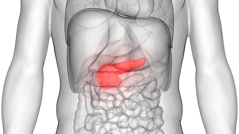 Los síntomas del cáncer de páncreas son tan inespecíficos que se tarda en acudir al médico.