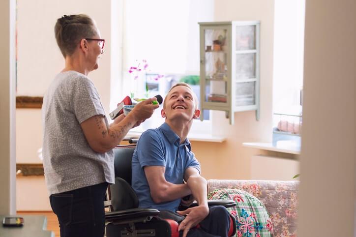 La esclerosis múltiple es una enfermedad con gran variabilidad entre los individuos por lo que es difícil predecir el pronóstico.