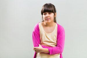 El estreñimiento crónico en los niños suele aparecer como una prolongación de un episodio agudo.