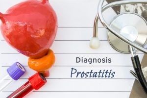 Una biopsia de próstata puede conducir a una prostatitis crónica no bacteriana