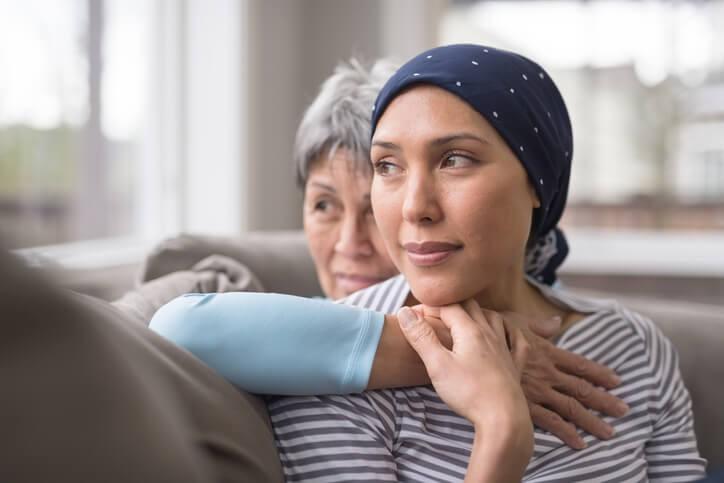 De cara a ayudar a la persona con cáncer, es importante tener en cuenta algunas variables. La primera de todas sería calibrar el grado de proximidad con la persona.