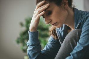 La ansiedad es la respuesta que da el organismo cuando tiene que enfrentarse a situaciones estresantes.
