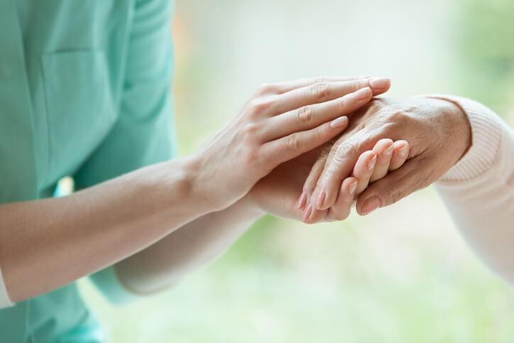 Abordaje integral tanto físico como emocional es de lo que se encargan los cuidados paliativos.