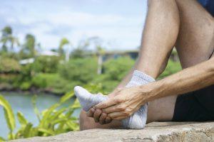 La fascia es un tejido continuo que envuelve todo nuestro cuerpo desde la cabeza hasta los pies.