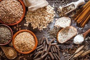 Los alimentos ricos en hidratos de carbono no gozan de buena fama entre las personas que quieren cuidar y mantener su figura.