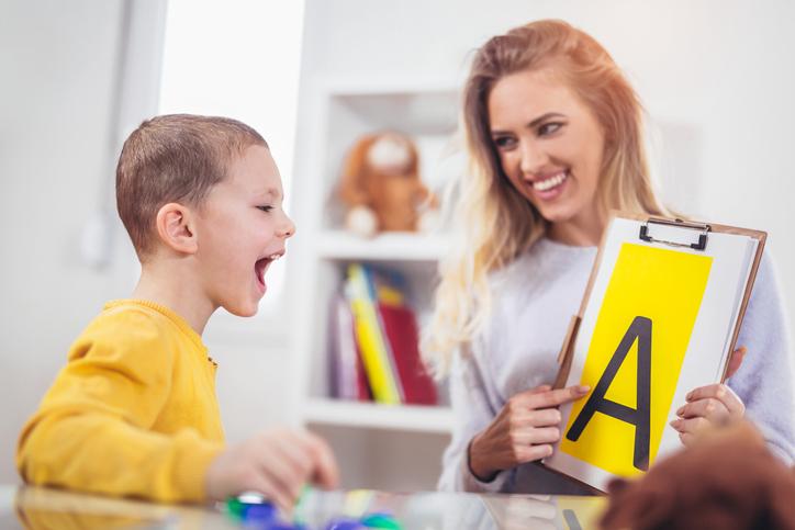 Será posible llevar a cabo una intervención temprana para corregir o tratar el déficit en el rango de edad entre los 0 y los 6 años.