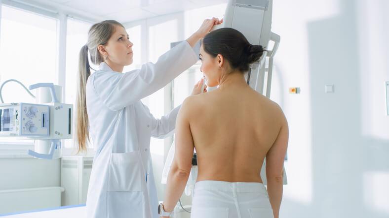 Con todo, el diagnóstico precoz de las enfermedades oncológicas no está exento de ciertos inconvenientes, como son la detección de falsos positivos.