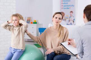 Las bases científicas del conocimiento de las peculiaridades del TDAH clínicas se establecieron a principios del siglo XX.