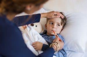 En la actualidad existen cuatro medicamentos antivirales aprobados para niños durante la temporada de gripe 2019-2020