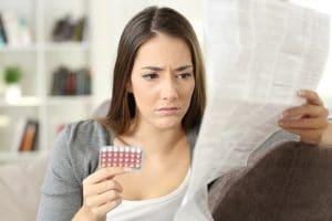 La píldora es uno de los métodos anticonceptivos más utilizados.